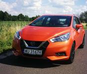 Nissan Micra 1.0 Cedrowice-Parcela - zdjęcie 1