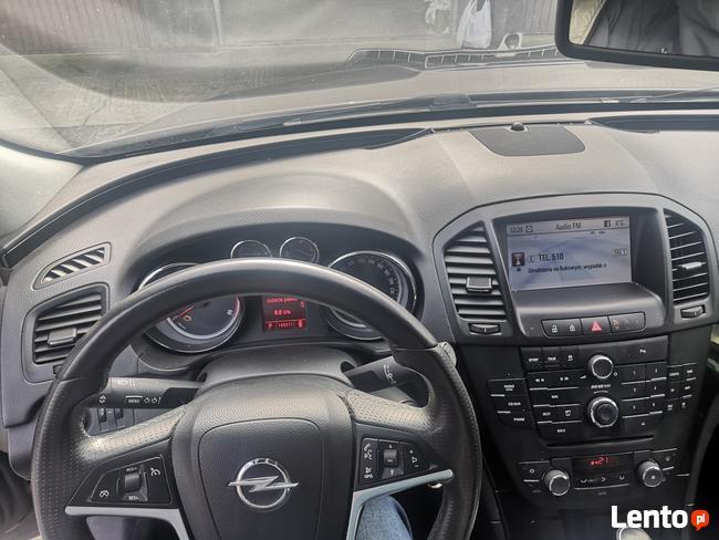 Sprzedam samochód Opel Insignia Gryfino - zdjęcie 4
