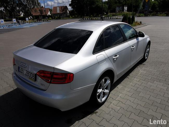 Audi A4 Białogard - zdjęcie 11