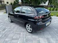Seat Ibiza super stan z Niemiec klima benzyna Rzeszów - zdjęcie 7