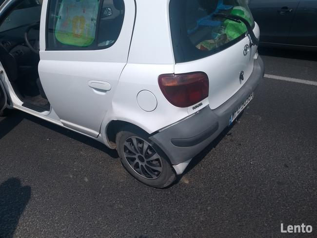 Samochód osobowy powypadkowy Nowe Miszewo - zdjęcie 7