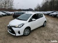 Toyota Yaris 1.0 Active EU6 69KM Salon PL Piaseczno - zdjęcie 3