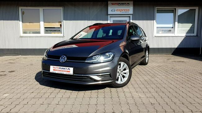 Volkswagen Golf Rzeszów - zdjęcie 1