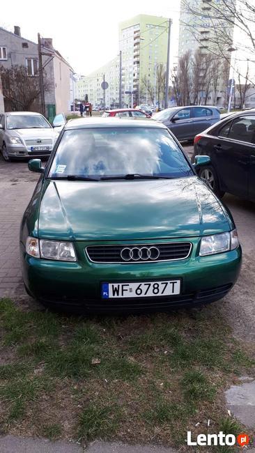 Audi A3 lpg Warszawa - zdjęcie 3