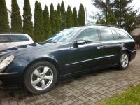 Mercedes Benz W211 Ostrów Mazowiecka - zdjęcie 5