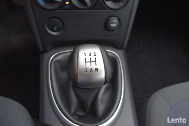 1,6 benzynka 117 KM Klimatyzacja Bluetooth Alu Serwisowany ! Białogard - zdjęcie 12