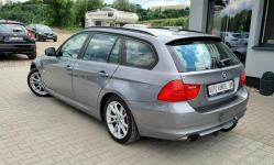 BMW 320 2,0 Diesel 140km Navi Xenon Panorama Serwis ! Chełmno - zdjęcie 4