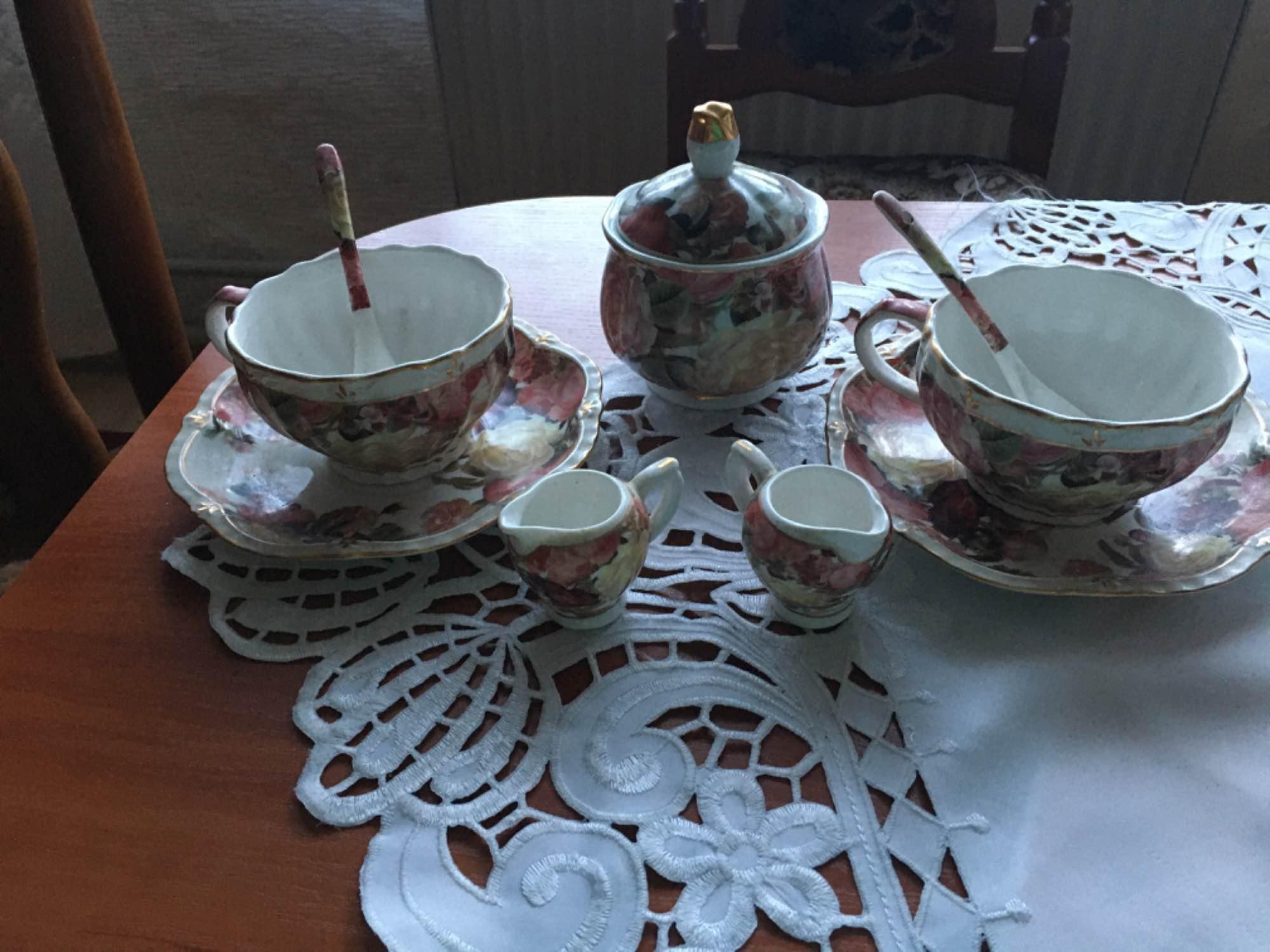 Sprzedam porcelane Mikołów - zdjęcie 1