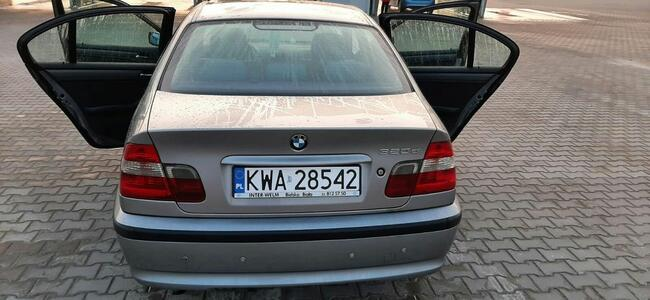 BMW e46 2.0 diesel ZADBANY 2004 r. Kęty - zdjęcie 5