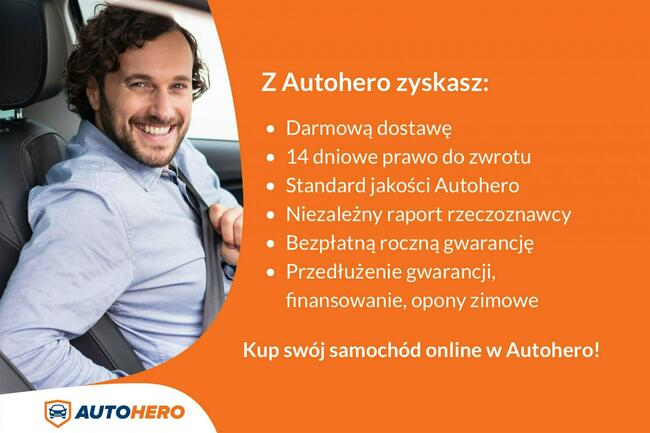 Hyundai ix20 DARMOWA DOSTAWA, klima, Historia ASO, 1wł Warszawa - zdjęcie 8