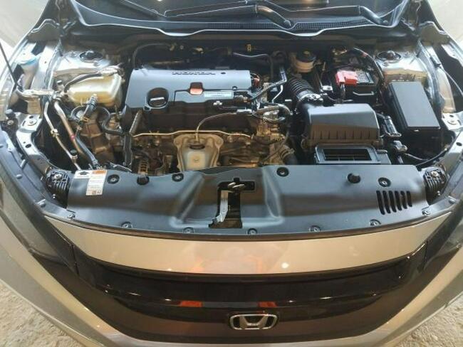 Honda Civic 2020, 2.0L, LX, porysowany lakier Warszawa - zdjęcie 9