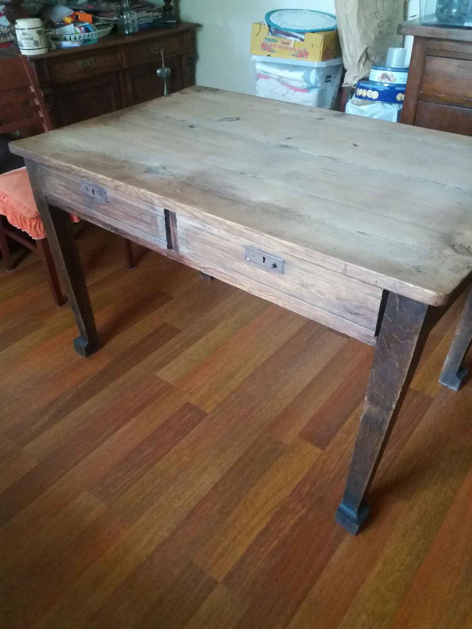 Sprrzedam stół do renowacji Ostrowiec Świętokrzyski - zdjęcie 5