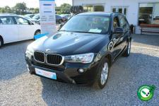 BMW X3 Salon,x-drive,automat,gwarancja,f-vat Warszawa - zdjęcie 1