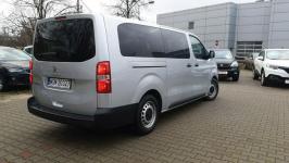 Peugeot Expert Traveller Long SS Warszawa - zdjęcie 5