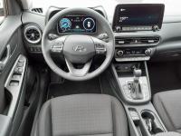 Hyundai Kona Hybryda 141KM STYLE + NAVI 2021 Wejherowo - zdjęcie 8