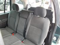 Opel Zafira Opłacona Zdrowa Zadbana Bogato Wyposażona 100 Aut na Placu Kisielice - zdjęcie 12