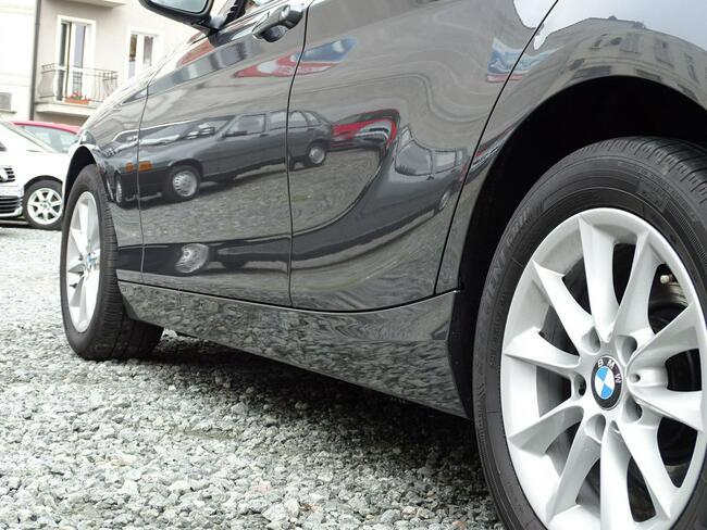 BMW 116 Benzyna Zarejestrowany Ubezpieczony Elbląg - zdjęcie 9