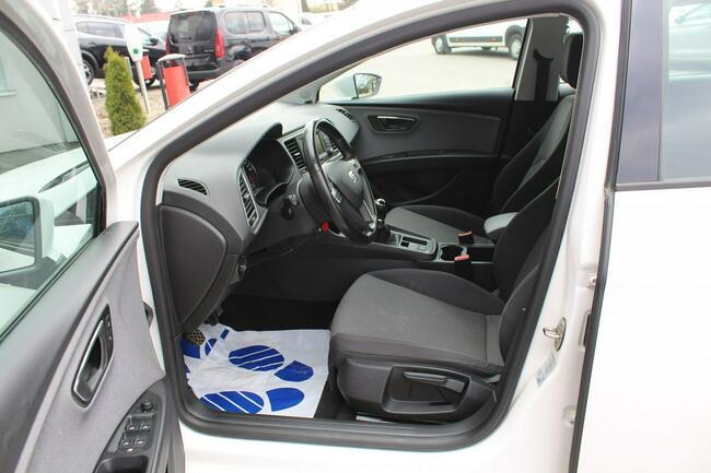 Seat Leon 1.2 TSI 110KM ST Copa Salon PL 1 wł. Serwis Gwarancja FV23% Łódź - zdjęcie 8