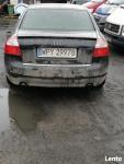 Audi A4 B6 full opcja Bogate wyposażenie czarna skóra Warto! Rusinów - zdjęcie 4