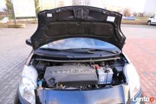 Toyota Yaris 2011 Hatchback 1.3, VV-Ti, mały przebieg! Gdynia - zdjęcie 7