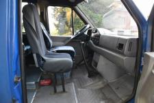 Volkswagen LT 46 2.5TDi 102KM 1999r. AUTOBUS 26 Osób OKAZJA Kampinos - zdjęcie 6