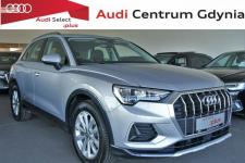 Audi Q3 150KM, Aktywny Tempomat, LED, Virtual, Smartphone Intrerface Gdynia - zdjęcie 1