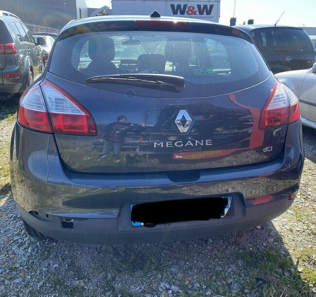Renault Megane 1.5 DCI Pleszew - zdjęcie 3