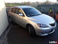 Mazda3 lpg zadbana dofinansowana Kościan - zdjęcie 6