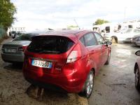 Ford Fiesta ED335 Lublin - zdjęcie 4