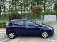 Opel Corsa 1.4 benzyna / Salon PL I-właściciel / Bezwypadkowa Skępe - zdjęcie 6