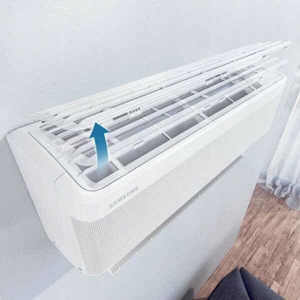 KLIMATYZACJA SAMSUNG WIND-FREE AVANT MOC 2,5 kW/3,2 kW KLIMA POKOJOWY Fabryczna - zdjęcie 4