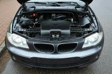 BMW 120 Opłacone 2.0i 150KM Serwis Rude skóry Navi Pdc Gwarancja Kutno - zdjęcie 5