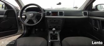 Opel Signum 2.2 DTI Lublin - zdjęcie 8