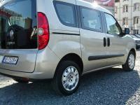 Fiat Doblo Benzyna Zarejestrowany Ubezpieczony Elbląg - zdjęcie 4