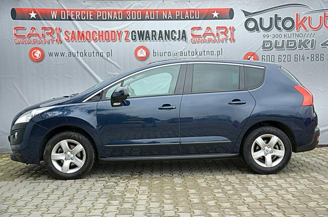 Peugeot 3008 1,6 HDI Gwarancja Raty Zamiana Opłacony Kutno - zdjęcie 6