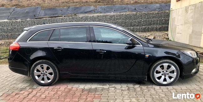 Opel Insignia Kasina Wielka - zdjęcie 3