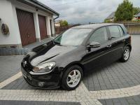 Volkswagen Golf 1.4i MPI Trendline - Udokumntowany przebieg Mysłowice - zdjęcie 2