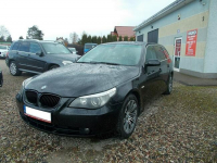BMW 530 3,0D 231PS!!!NAVI!!AUTOMAT!!! Białystok - zdjęcie 2