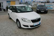 Škoda Fabia F-Vat,Gwarancja,Kombi,Benzyna Warszawa - zdjęcie 2