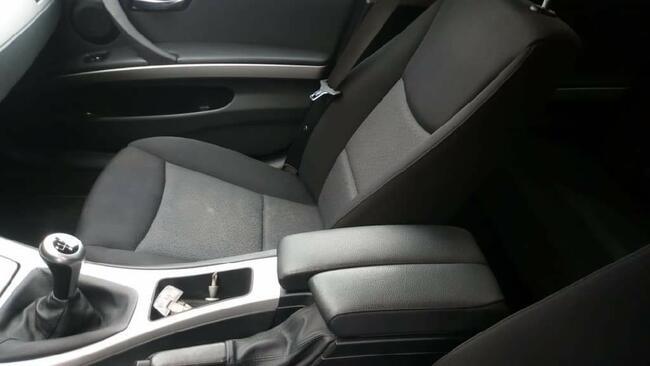 BMW Seria 3 E90 2007r. Sprowadzony z Niemiec Bruśnik - zdjęcie 3