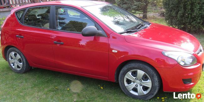 Hyundai i30 2009 benzyna 1.4 Ostrołęka - zdjęcie 5