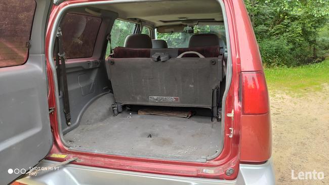 Sprzedam Nissana Terrano Radzynek - zdjęcie 9