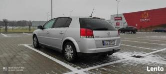 Opel Signum 2.2 DTI Lublin - zdjęcie 5