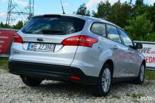 Ford Focus 1.6 benz 105KM 1 wł, salon PL, FV 23% Łódź - zdjęcie 4