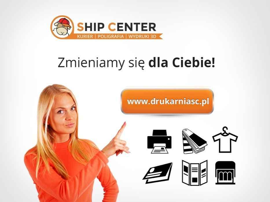 Drukarnia Czerwionka- Leszczyny  Ulotki | Banery | Wizytówki | Plakaty Czerwionka-Leszczyny - zdjęcie 4