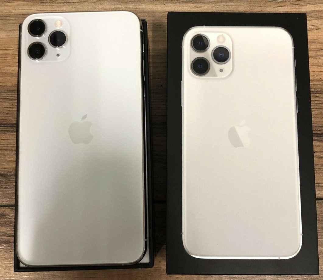Apple iPhone 11 Pro 64GB = $500USD,  iPhone 11 Pro Max 64GB = $550 Bemowo - zdjęcie 3