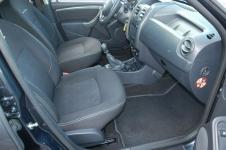 Dacia Duster 4X4.1.6Benzyna.105KM Dębica - zdjęcie 7
