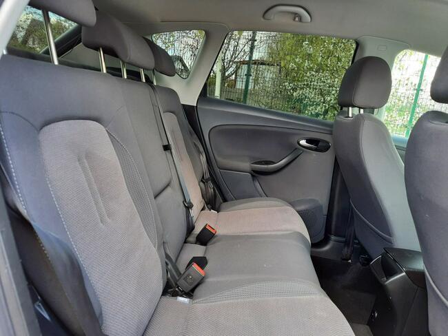 Seat Altea 1.9Tdi*09/10r*DSG*Nowy Model*Gwarancja*Rata 375zł Śrem - zdjęcie 7