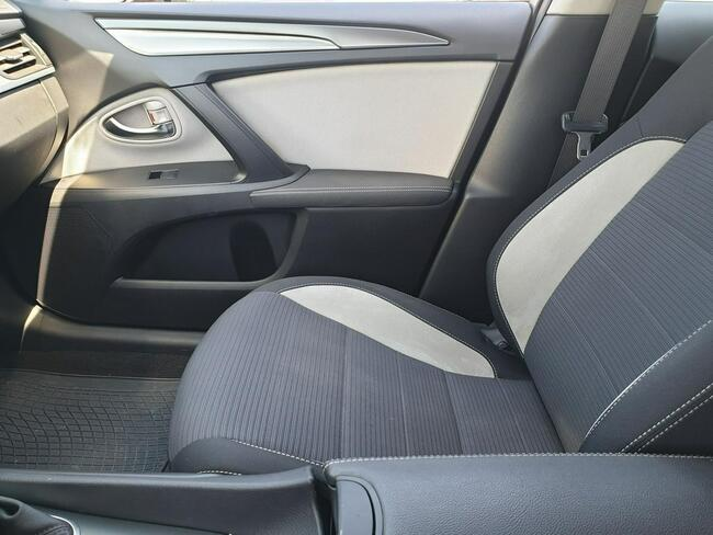 Toyota Avensis 2.0 D-4D Active Business Kombi WW184XM Piaseczno - zdjęcie 10
