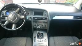 Sprzedam Audi A6 C6 2.0 TDI Przymiłowice - zdjęcie 7